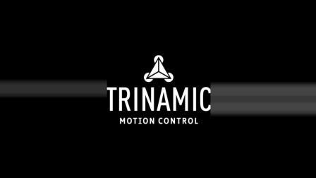 硬件FOC伺服控制芯片tmc4671-disc-demo