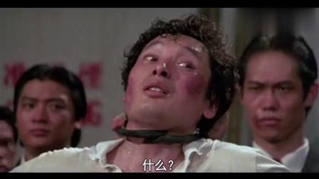 《奇谋妙计五福星》粤语版, 世界上最灵活的胖子, 以一敌百