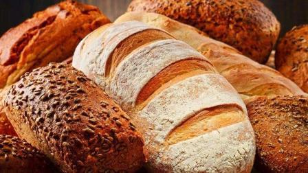 十二星座最爱吃什么样的面包呢? 水瓶座的吐司面包好美味!