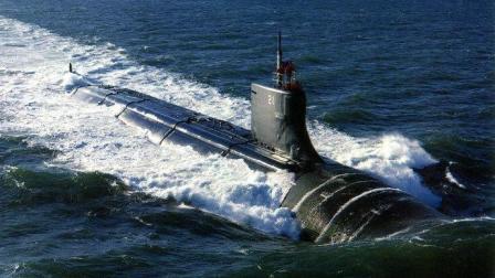 世界最安静潜艇将诞生在我国, 而核动力航母也终于来临