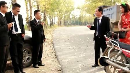 二龙湖浩哥: 老三才是这部电影的灵魂人物!