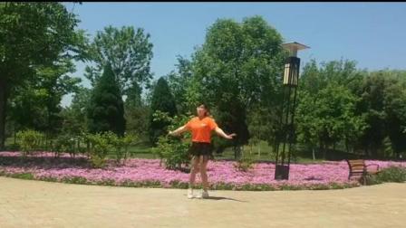 最新慢摇32步  每晚广场跳无数遍 速度学会