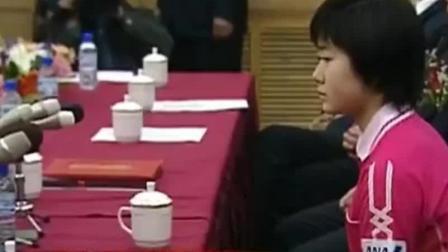 16岁的福原爱来中国签约, 东北话这么溜却不认识字, 太尴尬了