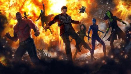 :一口气看《银河护卫队2》 漫威电影宇宙第十五部