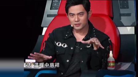 《中国好声音》唯一一个唱的最难听但是导师都齐刷刷转身的学员!