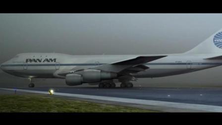 特内里费空难之直面空管员: 他在这次客机相撞事故中扮演什么角色