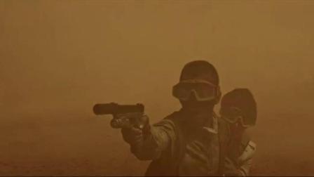 红海行动: 特种沙漠坦克追击战, 看完谁没有热血沸腾?