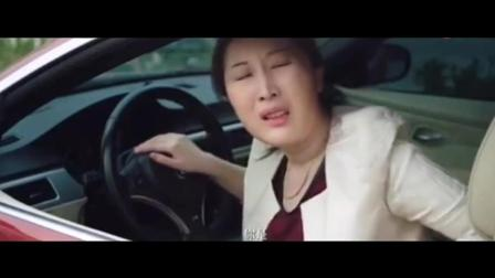 小明滚出去: 0年后小明碰到老师违章停车, 结局没想到