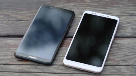 荣耀畅玩7C与红米5Plus 全面屏千元机该怎么选?