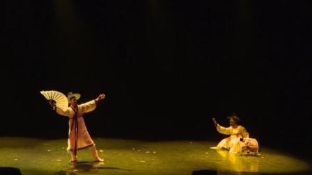 延边大学艺术学院舞蹈表演(1)