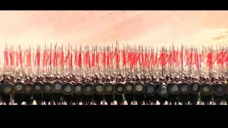 大秦军队弓强箭快能征善战 横扫天下百战百胜 看看这段就能明白