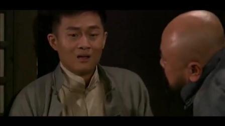 大宅门: 白景琦江湖地位多高, 青帮大佬见了他, 也得叫声七哥