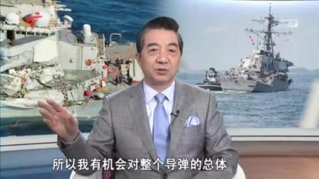 张召忠亲生经历, 潜艇遇到紧急下潜, 潜艇掉深情况危在旦夕