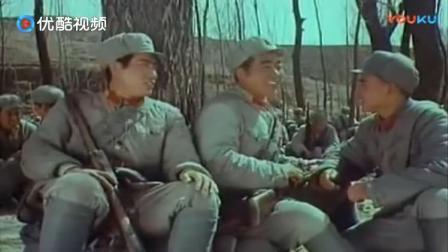 南征北战:首长让战士们不着急打仗,先睡一觉再说,太厉害了?