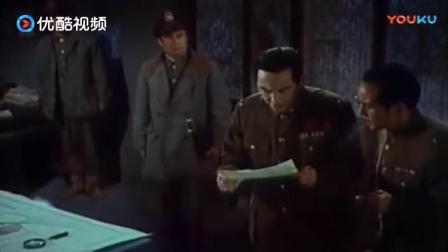 南征北战:敌人搜索不到我军的去向,却还不知被我军耍的团团转?