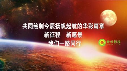 【青禾影视】[商业影像]上海海虹集团巢湖今辰药业历程