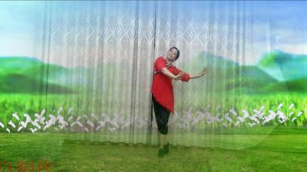 舞蹈   绒花