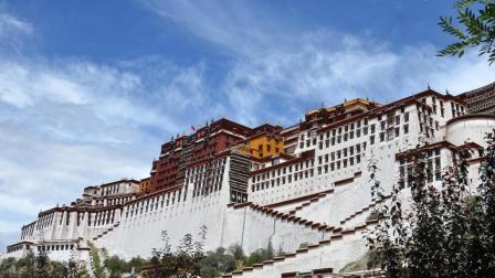 快乐之旅  西藏游 第四集