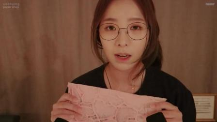Yoon ying ASMR角色扮演系列  ASMRV.COM