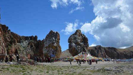 快乐之旅  西藏游 第五集