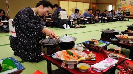为什么国内开餐饮的老板们要到日本做商务考察? 答案你万万想不到