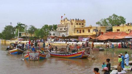 为什么印度河不在印度, 而在巴基斯坦? 说出来你都不敢相信