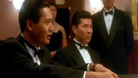 赌神周润发, 赌侠刘德华, 赌圣周星驰风云时代的英雄人物