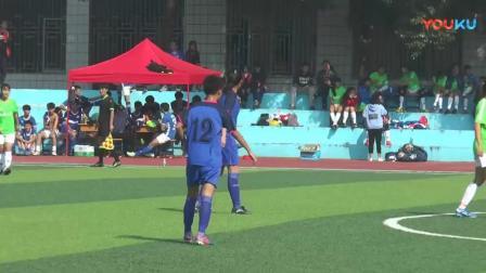 衡阳市一中女队--衡南三中女队足球赛_34