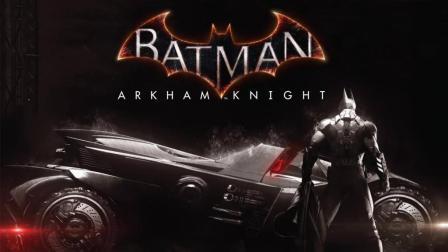 achair实测游戏GTX760+16G内存跑《蝙蝠侠 阿甘骑士》