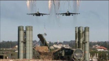 俄罗斯s400防御战斧巡航导弹 军情军事资讯