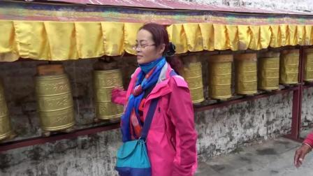 快乐之旅  西藏游 第七集