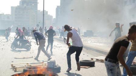 《羞辱》: 黎巴嫩的历史伤口