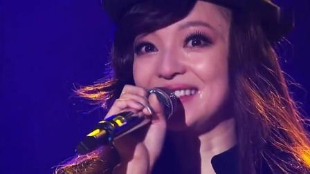 张韶涵最伤感的歌曲, 至少有3亿人听哭了, 因此也成为她的代表作