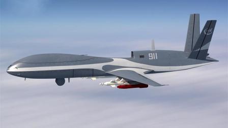 每日点兵 第四季 中国成飞曝光新型战机: 地位比歼20还高! 美国空军如临大敌