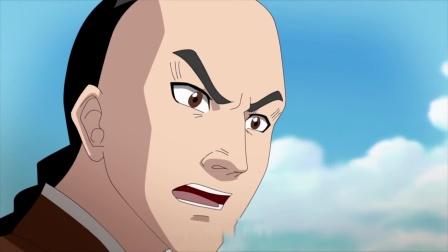 《 十万个冷笑话 第三季 》03集  原来高手下房顶都是有绝招的,围观群众汗颜