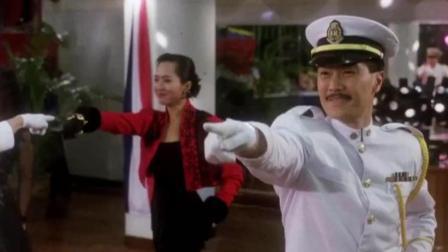 曾经的经典电影, 大家一起来尬舞《功夫》《霸王花》