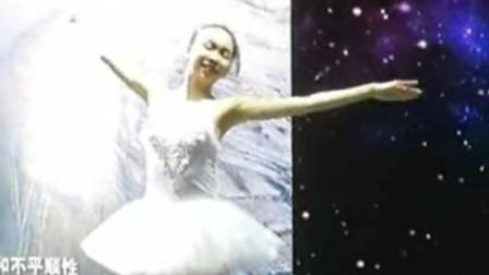 中山国际车展 车上芭蕾表演