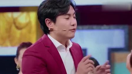 搞笑视频: 沈腾现场给你解释什么叫做糊巴! 贾玲