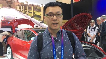 曾颖卓评TESLA Model 3纯电动车-大家车言论出品