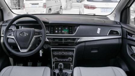 长安欧尚A600正式上市! 有5/6/7座可选, 起售价仅为5.89万