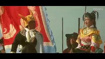 老电影武打片 《岳家小将》(1983年)