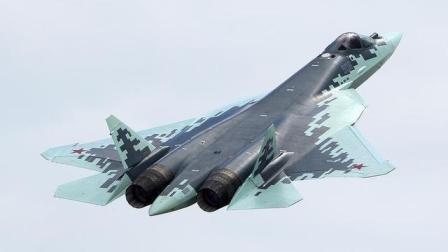 俄苏57入叙利亚战场, 美称秀花架子, 俄专家说出实情让美如坐不住了