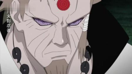 火影忍者: 最強通靈術, 就連六道仙人自己都搞不定!
