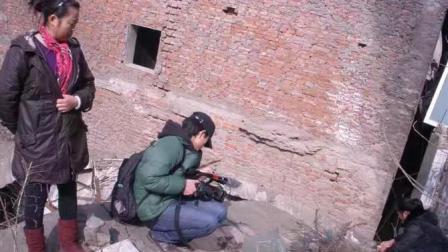 纪录片《北川十年》节选: 两位地震失独母亲的十年苦旅……