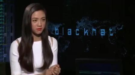 汤唯的英语有多好? 看她的采访视频口语自然流畅