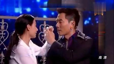 张柏芝任贤齐催人泪下演唱《星语心愿》
