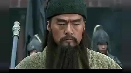 三国演义: 关羽温酒斩华雄惊呆十八路诸侯
