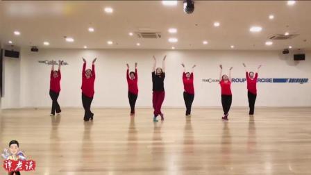 藏族舞蹈《浪拉山情》, 这个舞蹈好有感觉, 但都被老师的袜子抢眼