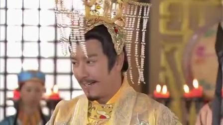 薛平贵和两位皇后相敬如宾 宠爱有加 令人羡慕