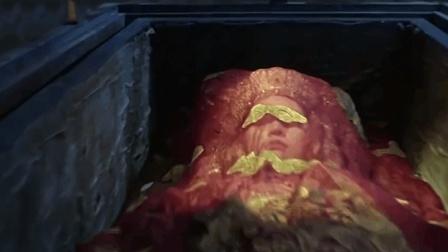 2000前的女尸尸身不腐, 开棺时发出一声叹息, 至今无解
